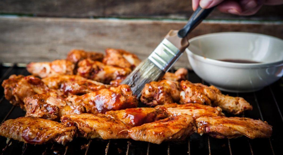 marinada za piščanca na žaru