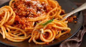 kako pripraviti bolognese omako