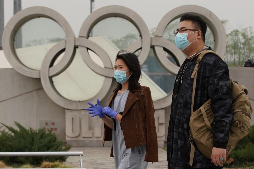 olimpijske igre tokio 2021