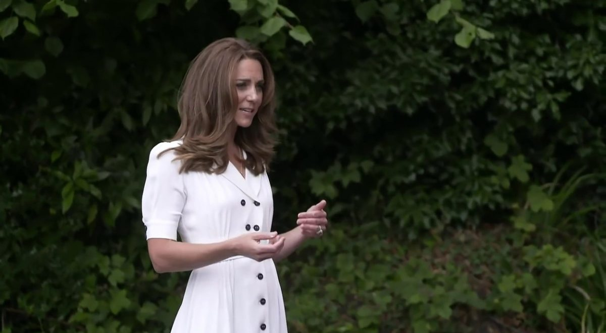 Vse ljubezni Kate Middleton