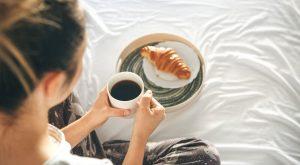 kaj se zgodi v telesu, ko popijemo kavo