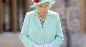 diagnoza kraljice Elizabete