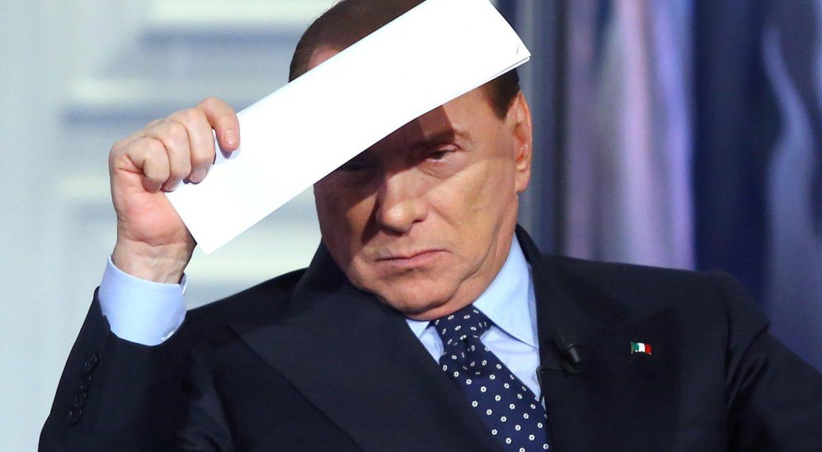 Silvio Berlusconi koronavirus