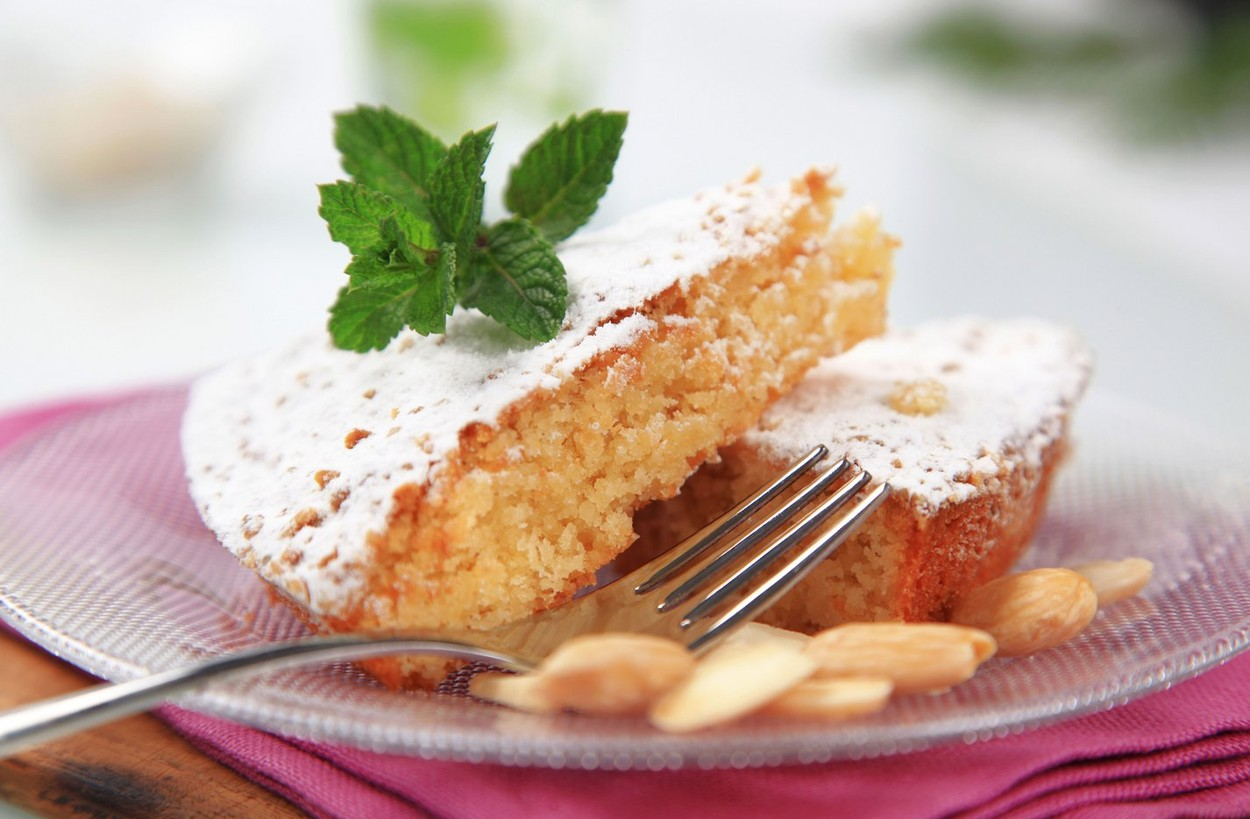 hiter enostaven kolač