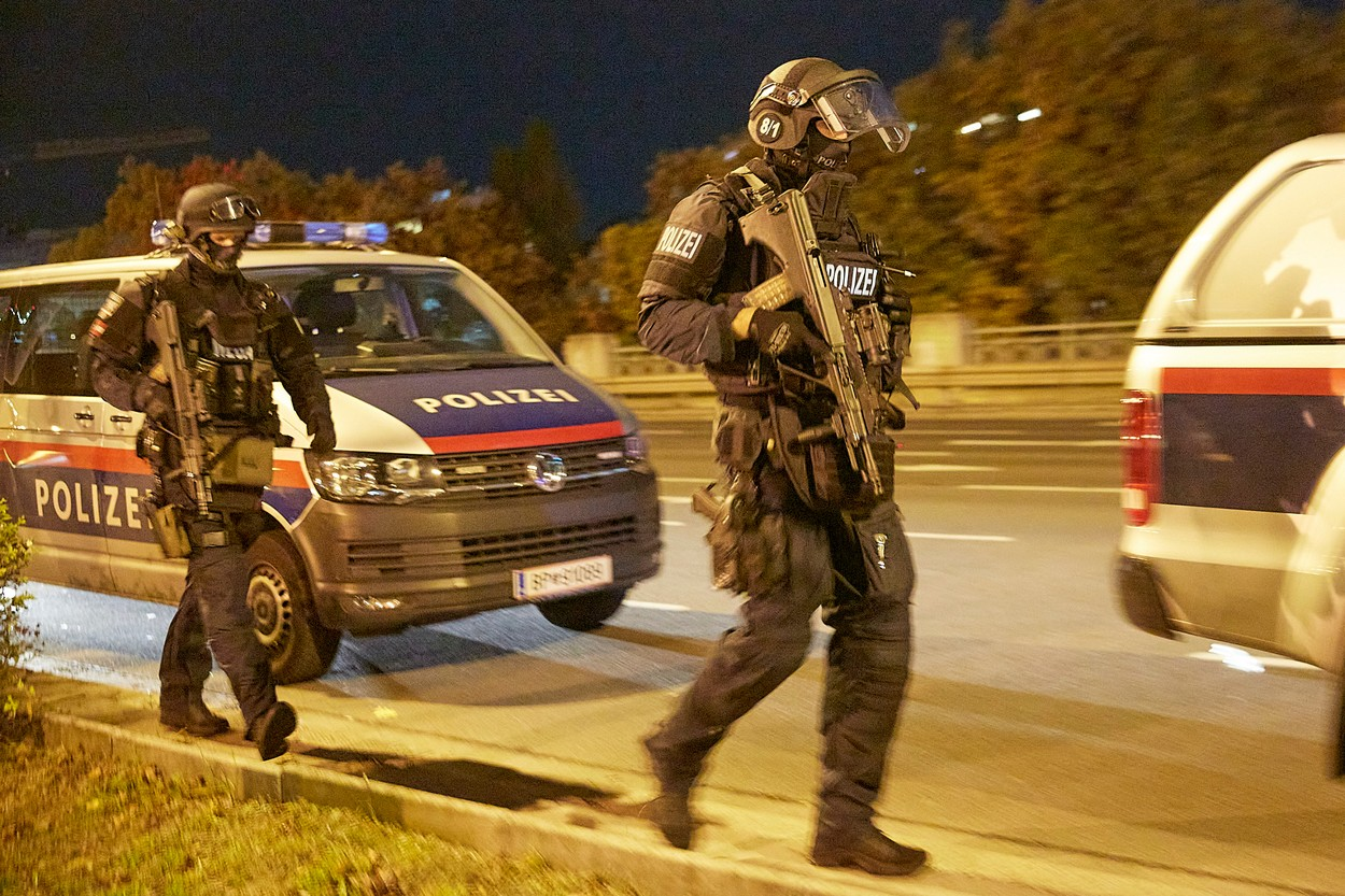 teroristični napad na dunaju 2