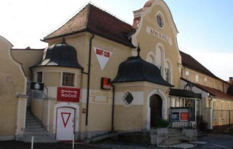120 let Mestnega kina Ptuj