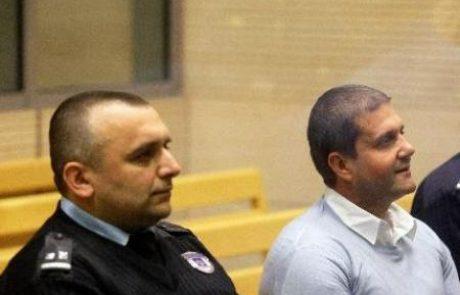Darko Šarić znova pred sodnike