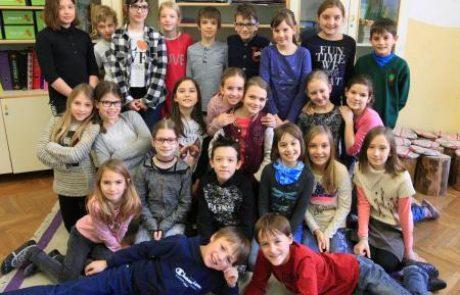 Mariborski osnovnošolci s filmom na festivalu