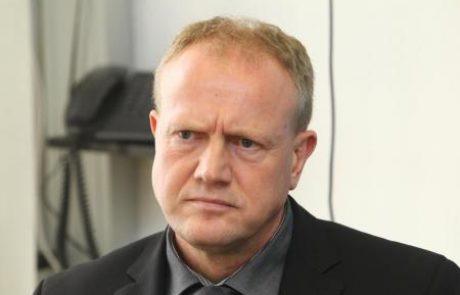 Slovenski policisti pretreseni zaradi smrti kolega
