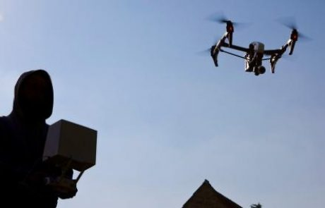 [VIDEO] Bo uredba za drone prinesla konec kaosa v zraku?