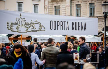 V Koper se danes vrača Odprta kuhna