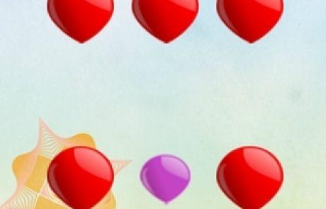 Preluknjaj balone