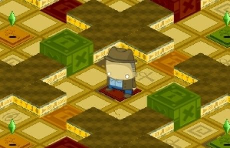 Izgubljene katakombe