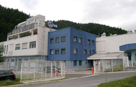 Prihodnost nove Lekove tovarne na Prevaljah še vedno neznanka