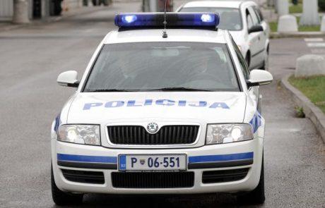 Koprska policija razbila združbo preprodajalcev drog
