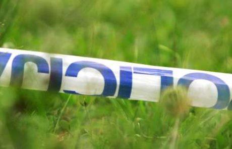 Policija preklicala iskanje dveh moških s posnetka po napadu na lokal mariborskega župana, saj so ju prepoznali