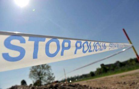 V Novi Gorici prišlo do eksplozije, umrl mlajši moški