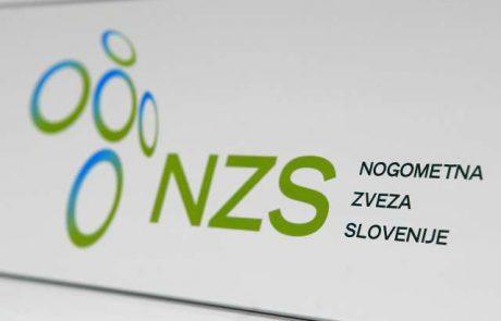 Slovenski nogomet se končno modernizira: Pri Nogometni zvezi Slovenije začeli testirati tehnologijo VAR
