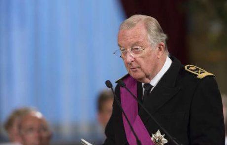 Nezakonska hči belgijskega kralja, ki jo je priznal šele letos, si želi vseh pravic in nazivov, ki ji pripadajo