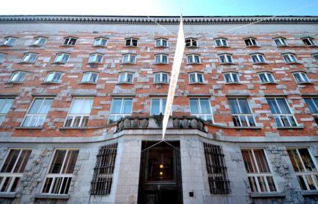 Izjemen poklon velikemu arhitektu: Izbrana Plečnikova dela v Ljubljani vpisana na Unescov seznam svetovne dediščine