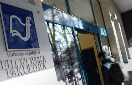 Danes bodo vsaj deloma oživele tudi slovenske fakultete