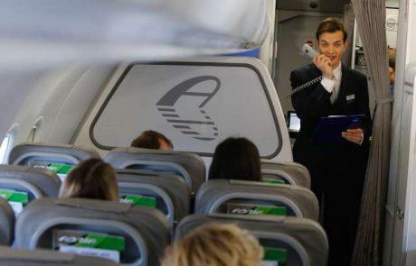 Priprava izračunov o ustanovitvi letalske družbe v zaključni fazi, menda pa ne manjka tudi interesentov za nakup stare Adrie Airways