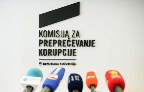 KPK bo preverila aktivnosti ministrice Aleksandre Pivec ob obisku v Izoli