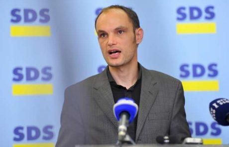 SDS se boji terorističnih napadov na ljubljansko kanalizacijo