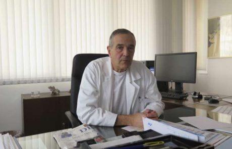 Zdravstvena afera: Znova pod drobnogledom nabava medicinskega materiala v Ortopedski bolnišnici Valdoltra