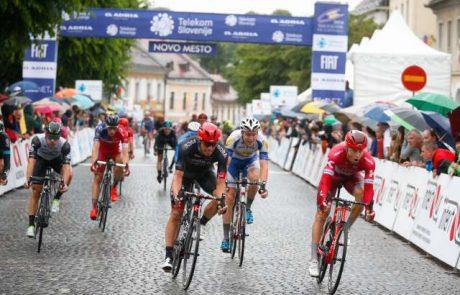Dirka po Sloveniji je tudi priložnost za turistično promocijo