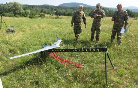 Pahorjeva ocena Slovenske vojske: za delovanje v vojni nezadostna, za delovanje v miru dobra