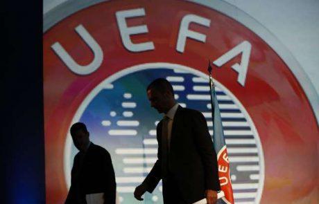 Uefa zaradi sodelovanja pri ustanovitvi sedaj že propadle superlige uvedla disciplinski postopek proti Realu, Barceloni in Juventusu