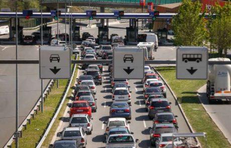 Hrvaška se je odločila, da tudi letos ne bo sezonsko podražila cestnine