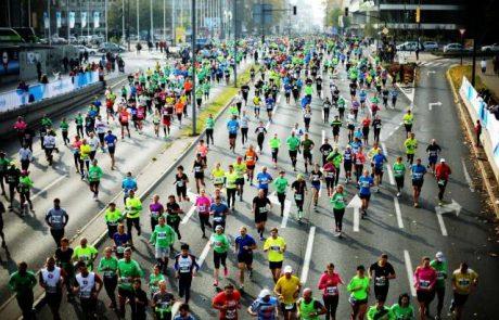 Etiopijec Woldaregay zmagal na 42 km v Ljubljani