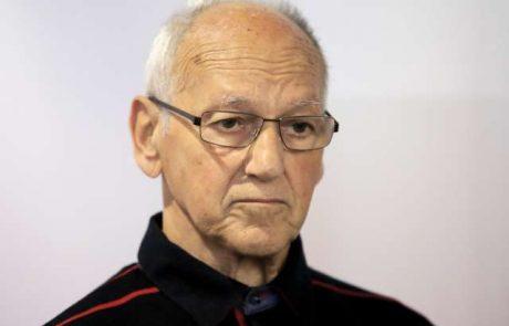 Najuspešnejši slovenski športnik Miroslav Miro Cerar danes praznuje 80. rojstni dan