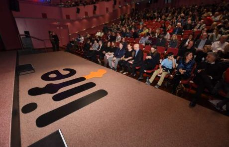 Spet v kino: Liffe se vrača v živi izvedbi, tokrat z okoli 80 filmi