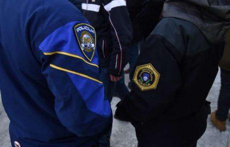 Slovenski policisti tudi letos na pomoč na hrvaško obalo