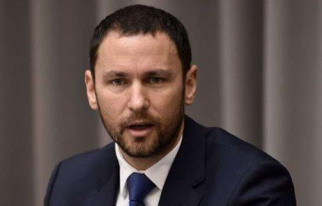 DZ zavrnil imenovanje Primoža Dolenca za guvernerja Banke Slovenije