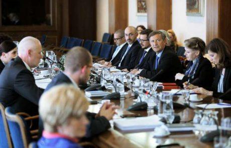 Slovenija še vedno brez stališča o Palestini