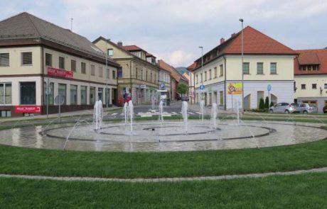 V Slovenj Gradcu stekel monitoring onesnaženosti zraka z delci PM 10