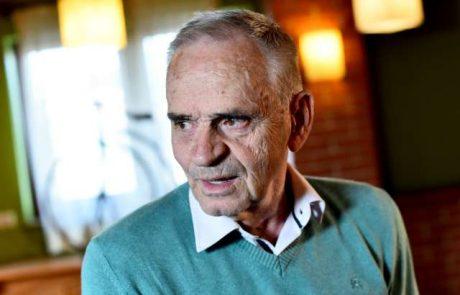 Viliju Kovačiču ni uspelo zbrati podpisov za nov referendumski podvig