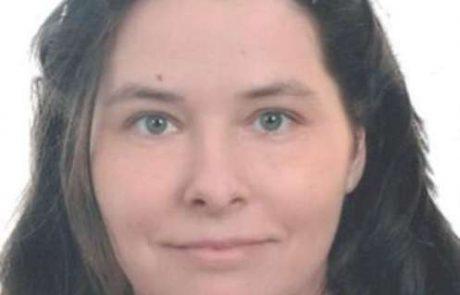Nazadnje so jo videli v centru Ljubljane: Pogrešajo 45-letno Katarino Matelič iz Ljubljane