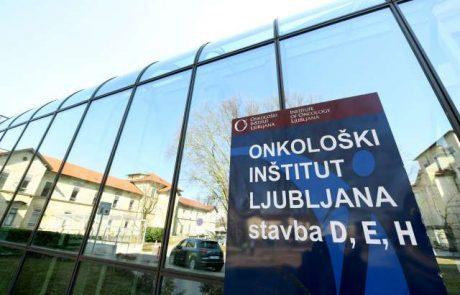 Pomanjkanje medicinskih sester: onkološki inštitut zaprl del oddelka