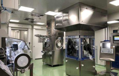 V Leku odprli razvojne laboratorije, vredne 7,5 milijona evrov