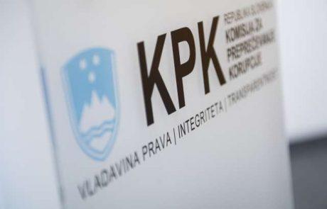 KPK kljub sumljivim okoliščinam ne bo preiskovala Hojsove kupčije s parcelo v Kopru