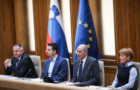 Opozicija zahteva, da vlada razkrije, kam gredo evropski milijoni