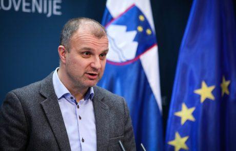 KPK nekdanjega državnega sekretarja na ministrstvu za gospodarstvo Aleša Cantaruttija ujela s prsti v marmeladi