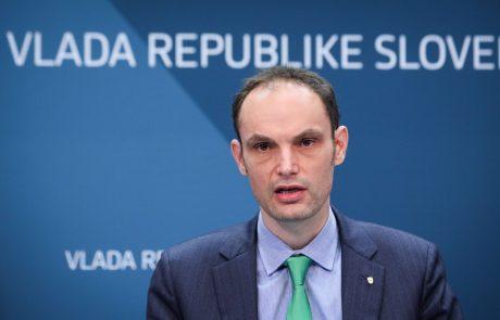 Minister Logar pred predsedovanjem EU poskusil popraviti vtis o Sloveniji, ki ga kvarijo predvsem Janševi tviti