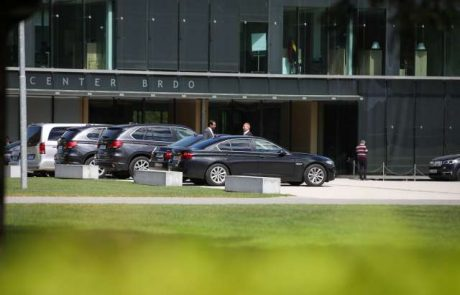 Predsedniki Slovenije, Nemčije in Portugalske danes na Brdu o izzivih Evropske unije