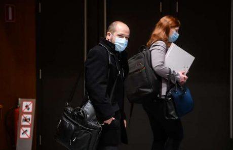 """Minister za zdravje poziva k nadaljnjemu spoštovanju ukrepov in cepljenju: """"Imamo upanje, da smo res v zadnji fazi epidemije, kjer pa je treba svoje delo še opraviti"""""""